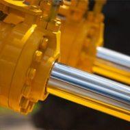 Hydrex-tm hydraulic fluids