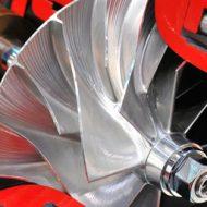 SPX™ 5000 Compressor Fluids