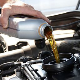 DURON™ Heavy Duty Diesel Engine Oils