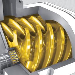 COMPRO™ Compressor Fluids