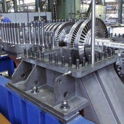 Natural Gas Compressors