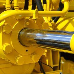 PURITY FG AW Hydraulic fluids